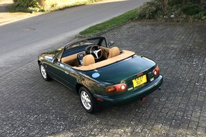 1992 Eunos (MX5) V Special Roadster For Sale
