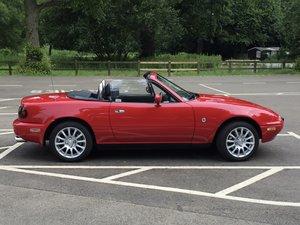 1996 Mazda MX5 Mk1 1.8 42k miles For Sale