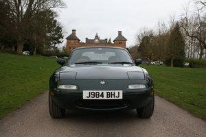 1992 Mazda MX5 MK1 Eunos Roadster (deposit taken)