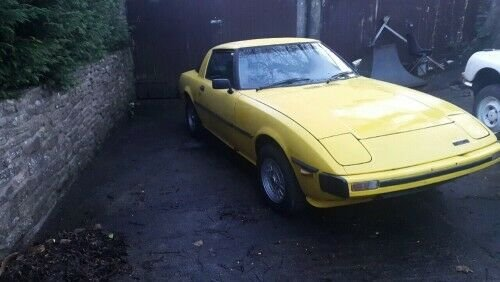 Picture of 1978 EARLY 1st GEN RX7