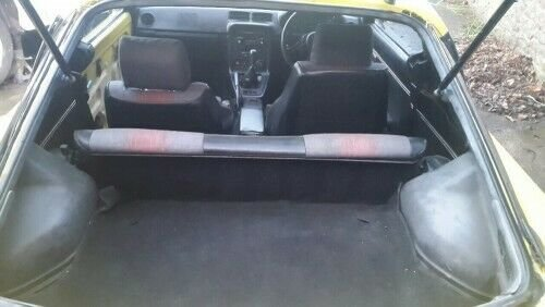 1978 EARLY 1st GEN RX7 For Sale (picture 3 of 6)