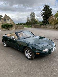 Mazda Eunos Rare V Spec II