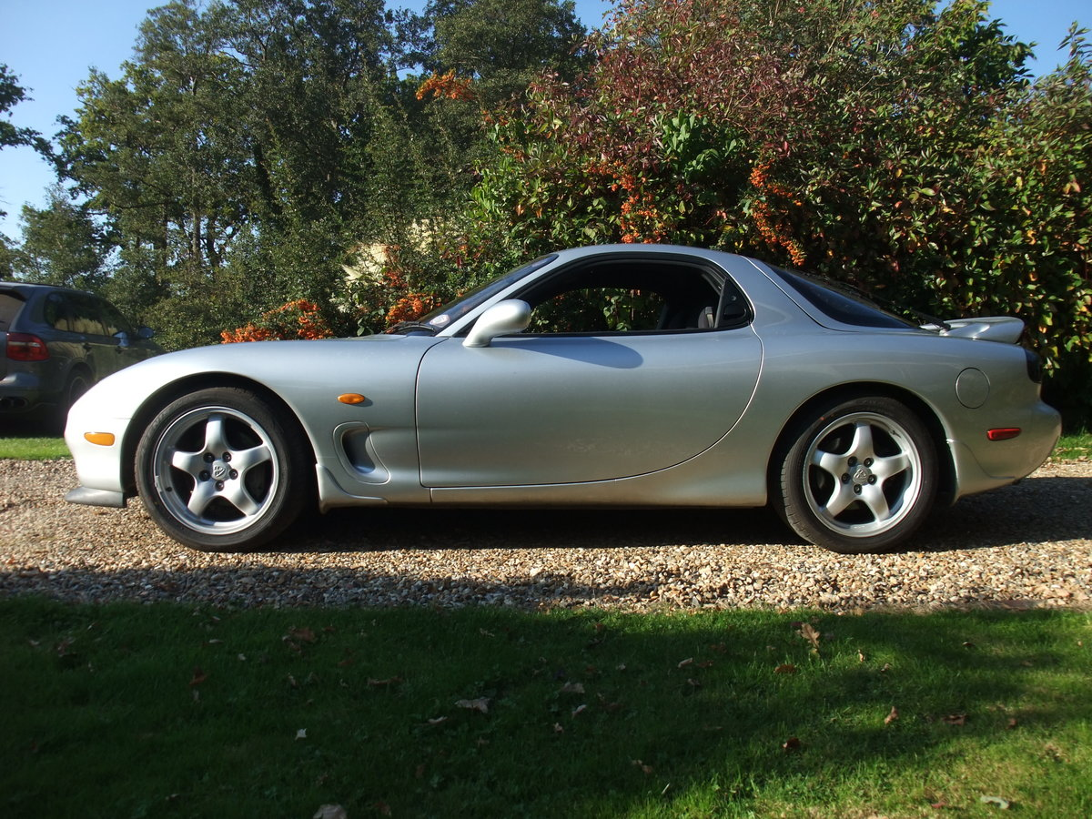 1994 Mazda RX7 FD3S Type-R For Sale (picture 2 of 6)