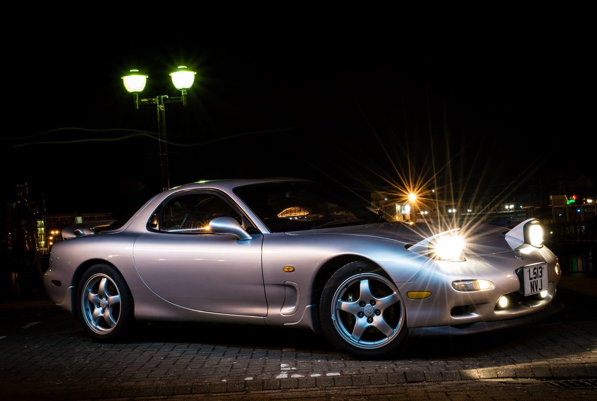 1994 Mazda RX7 FD3S Type-R SOLD (picture 4 of 6)