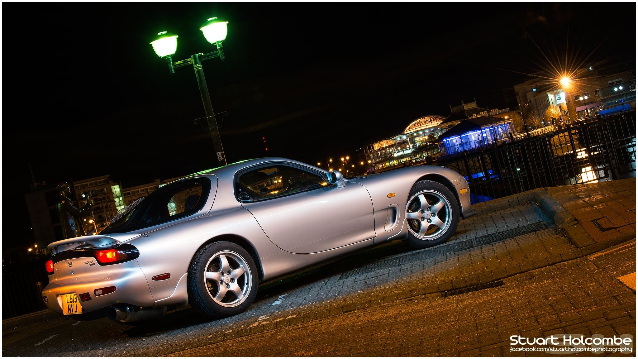 1994 Mazda RX7 FD3S Type-R SOLD (picture 6 of 6)