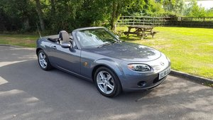 Maxda MX5, low milage, stunning car