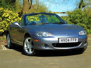 Picture of 2004 Mazda MX-5 1.8 Sport SOLD