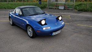 1994 Mk1 Mazda MX5 S Special