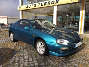 Picture of 1993 Mazda MX-3 V6 For Sale