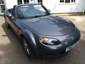 Mazda MX5 MKIII - Great condition