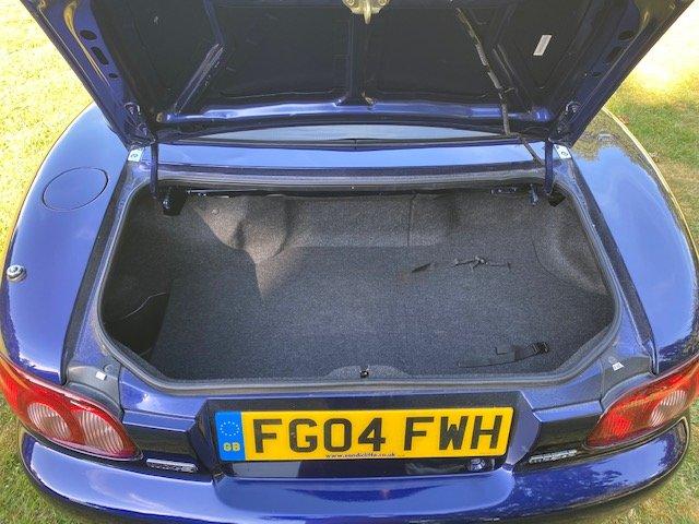 2004 Mazda MX5 Mk2 SOLD (picture 6 of 6)