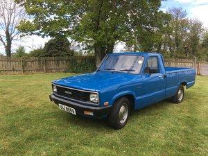 Mazda b1800 pick up