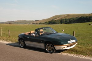 Mazda MX5 Mk1 Eunos Roadster  V-Spec Sprint custom
