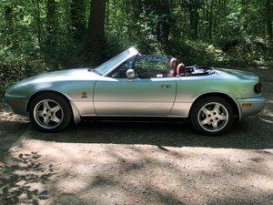 1997 Mazda MX5 Mk1 Harvard 1.8i