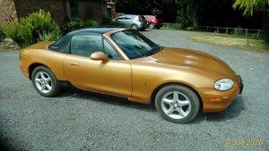 Mazda MX-5 Future Classic