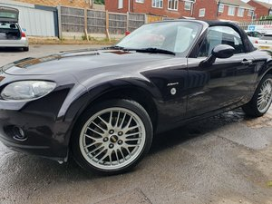 MAZDA MX5 2.0 Z SPORT LTD EDITION MK3