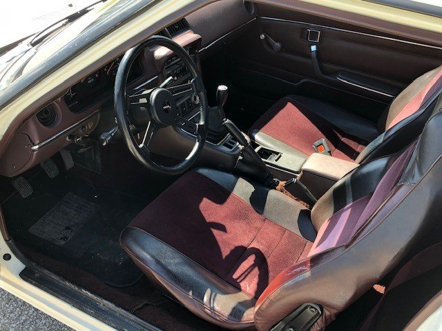 1980 Mazda RX-7 GS For Sale (picture 3 of 6)