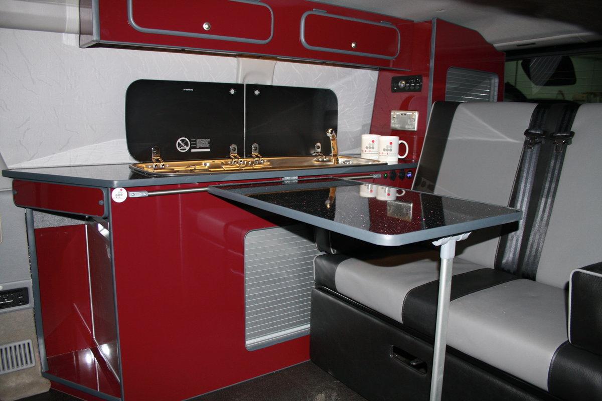 2003 MAZDA Bongo Brand new camper conversion For Sale (picture 2 of 6)