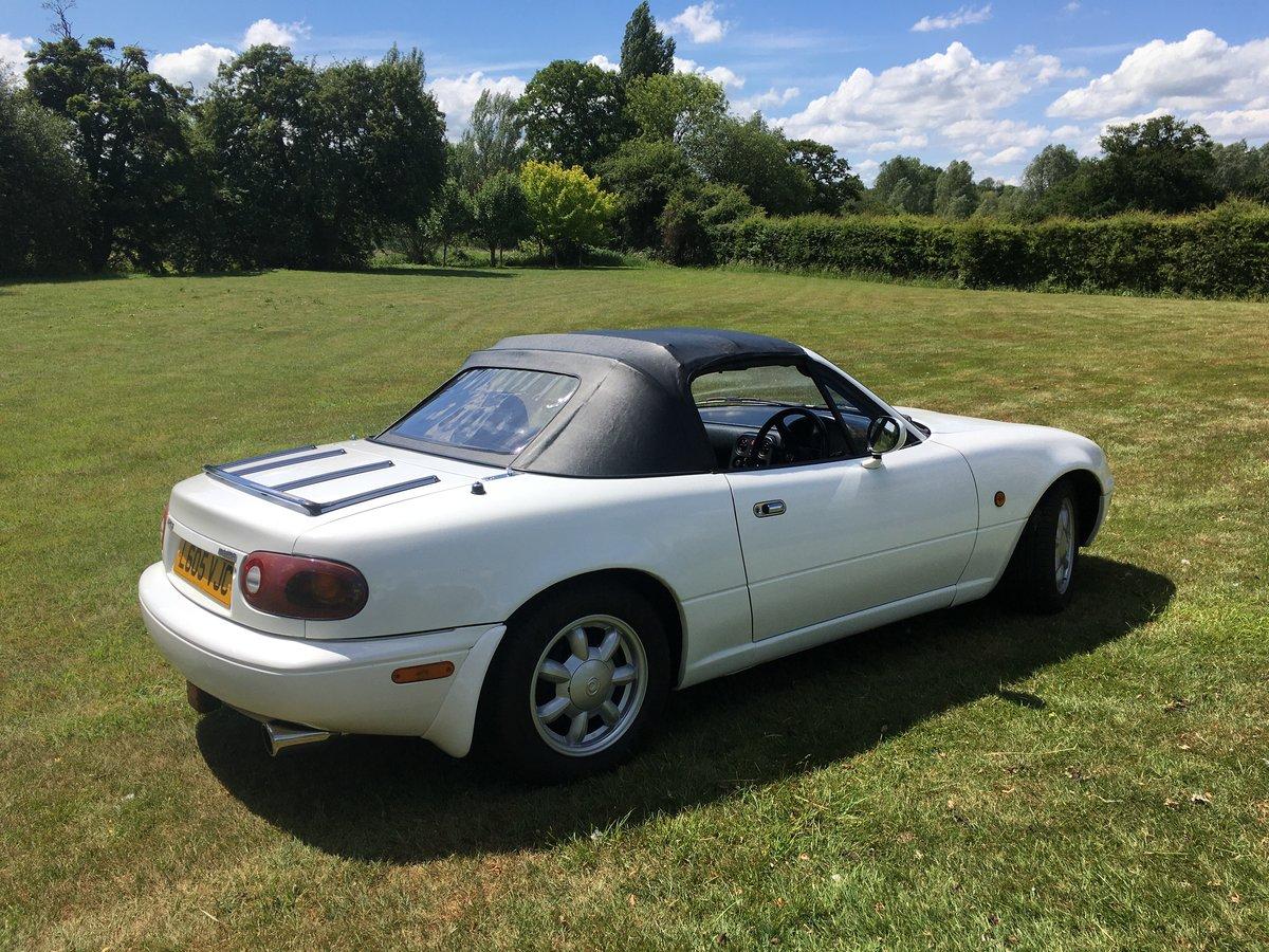 1994 Mazda MX5 Mk1 Very original For Sale (picture 3 of 6)