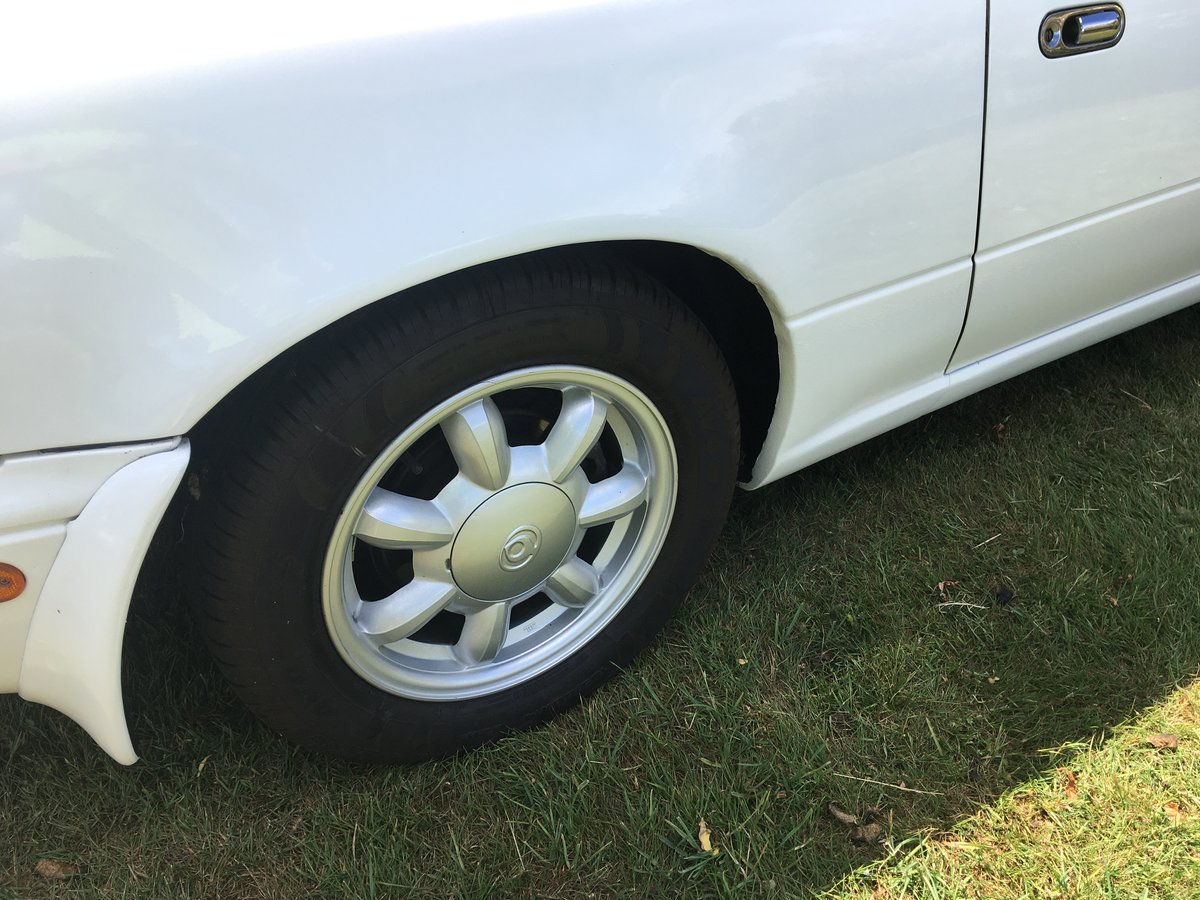 1994 Mazda MX5 Mk1 Very original For Sale (picture 4 of 6)