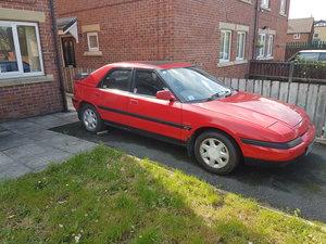 1991 Mazda 323f 1.8 gti 16v  Bg 34,000 Genuin miles