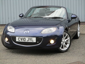 Exceptional MX5 Sport. 9 Mazda Services. MX5 SPECIALISTS