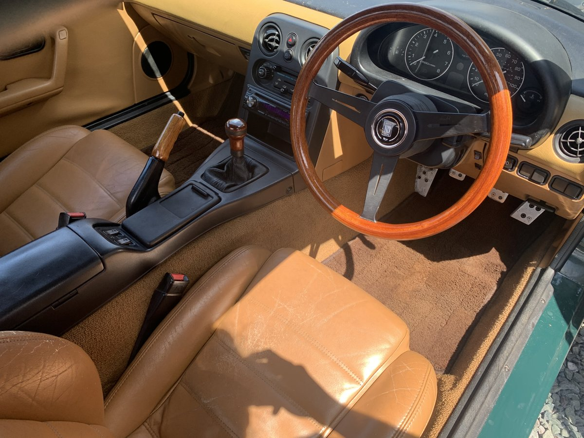 1992 Mazda mx5 import For Sale (picture 2 of 6)
