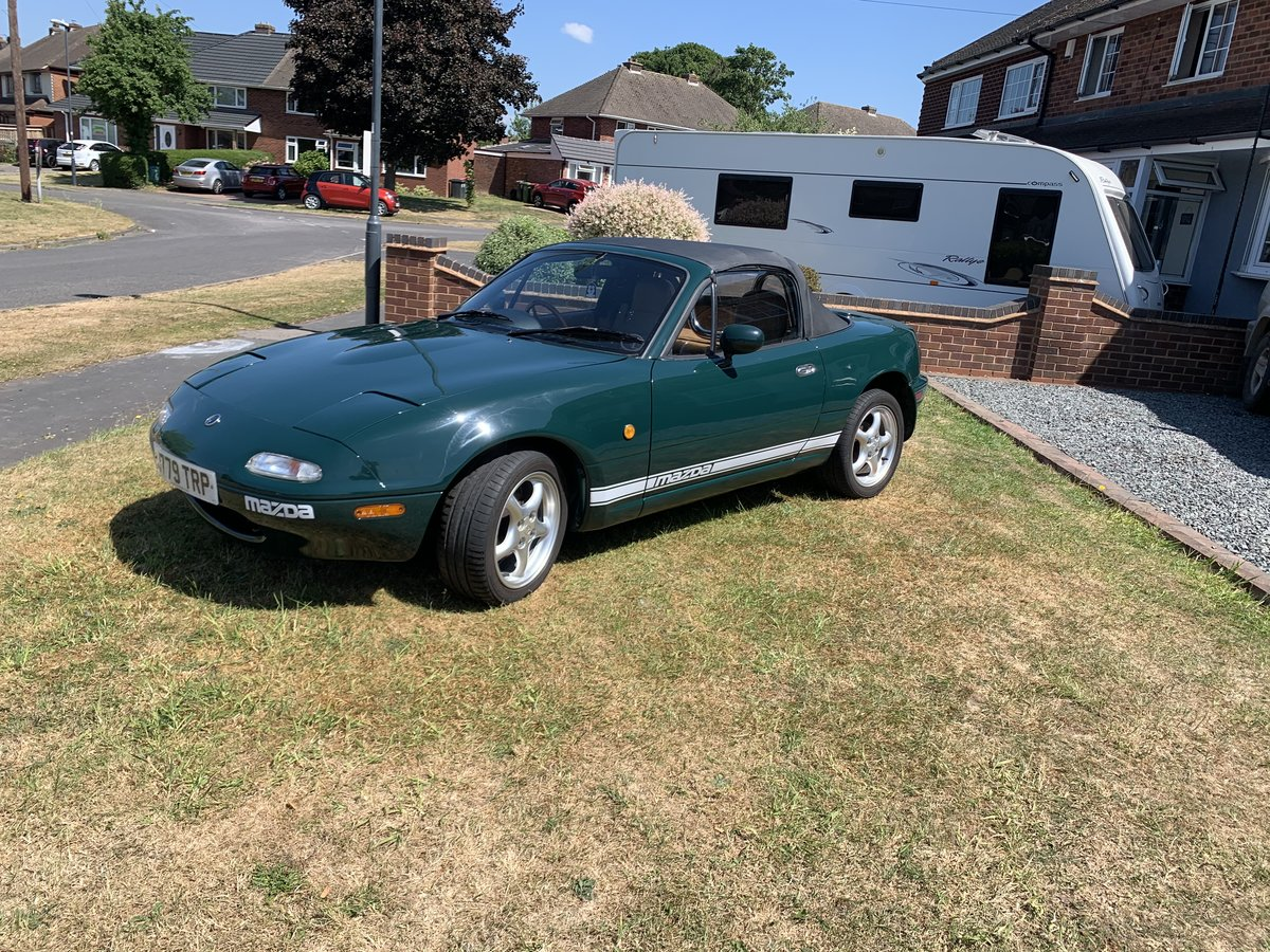1992 Mazda mx5 import For Sale (picture 6 of 6)
