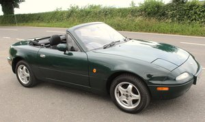 1997 Mazda MX5  Monza LTD Edition LOW MILES