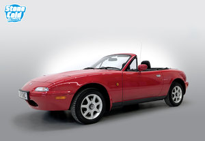 1996 Mazda MX-5 1.8i with just 31,400 miles For Sale
