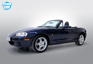 Picture of 2004 Mazda MX5 S-VT Sport, one owner just 15,000 miles, FSH SOLD