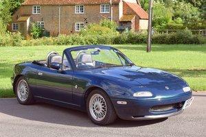1997 Mazda Mx5 S-Special Type 2