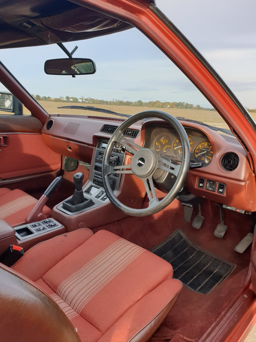 1981 MazdaRX71st Gen  For Sale (picture 3 of 6)