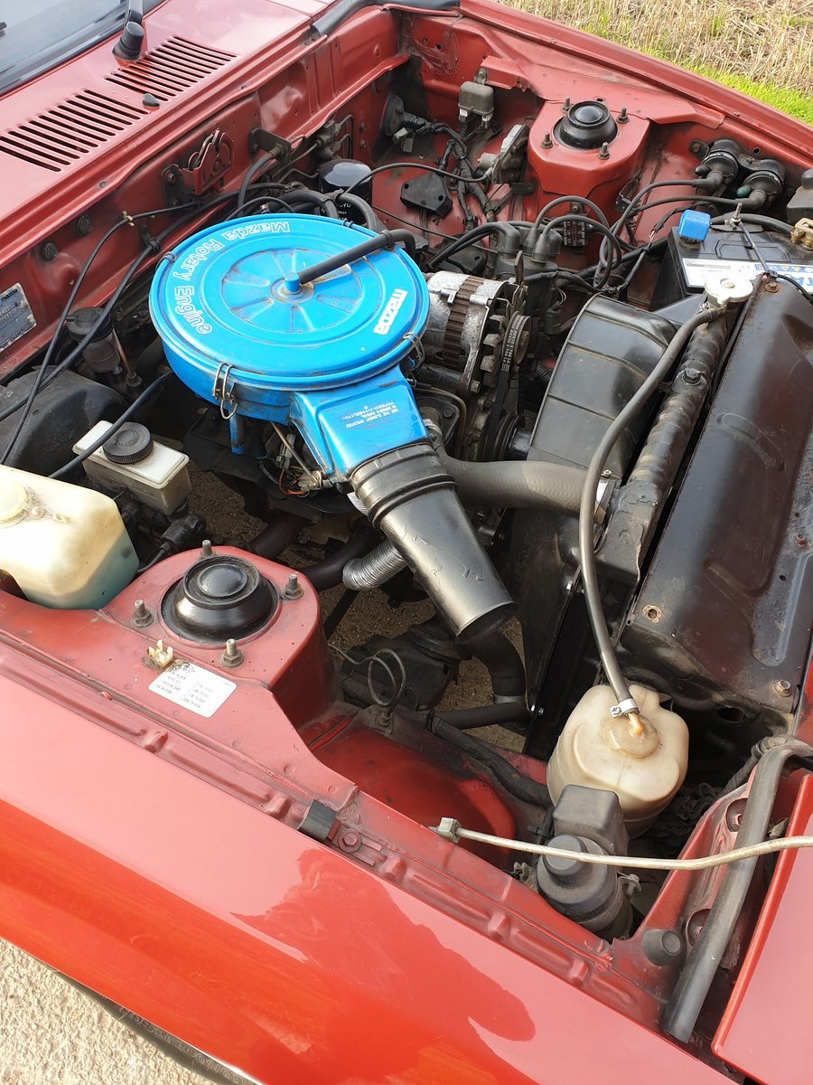 1981 MazdaRX71st Gen  For Sale (picture 4 of 6)