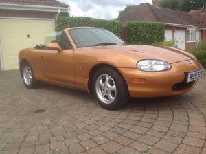 1998 MX 5. Outstanding Example becoming collectible For Sale