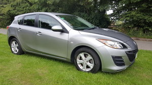 2011 Mazda 3 AUTOMATIC, 1.6 ONLY 42K For Sale
