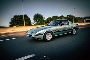 Picture of 1985 Mazda rx7