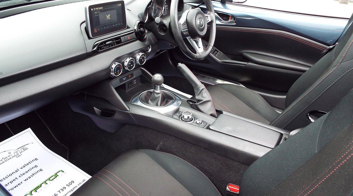 2015 Mazda MX-5 1.5 NAV SE-L MK4 Factory Body Kit Rare Example For Sale (picture 4 of 6)