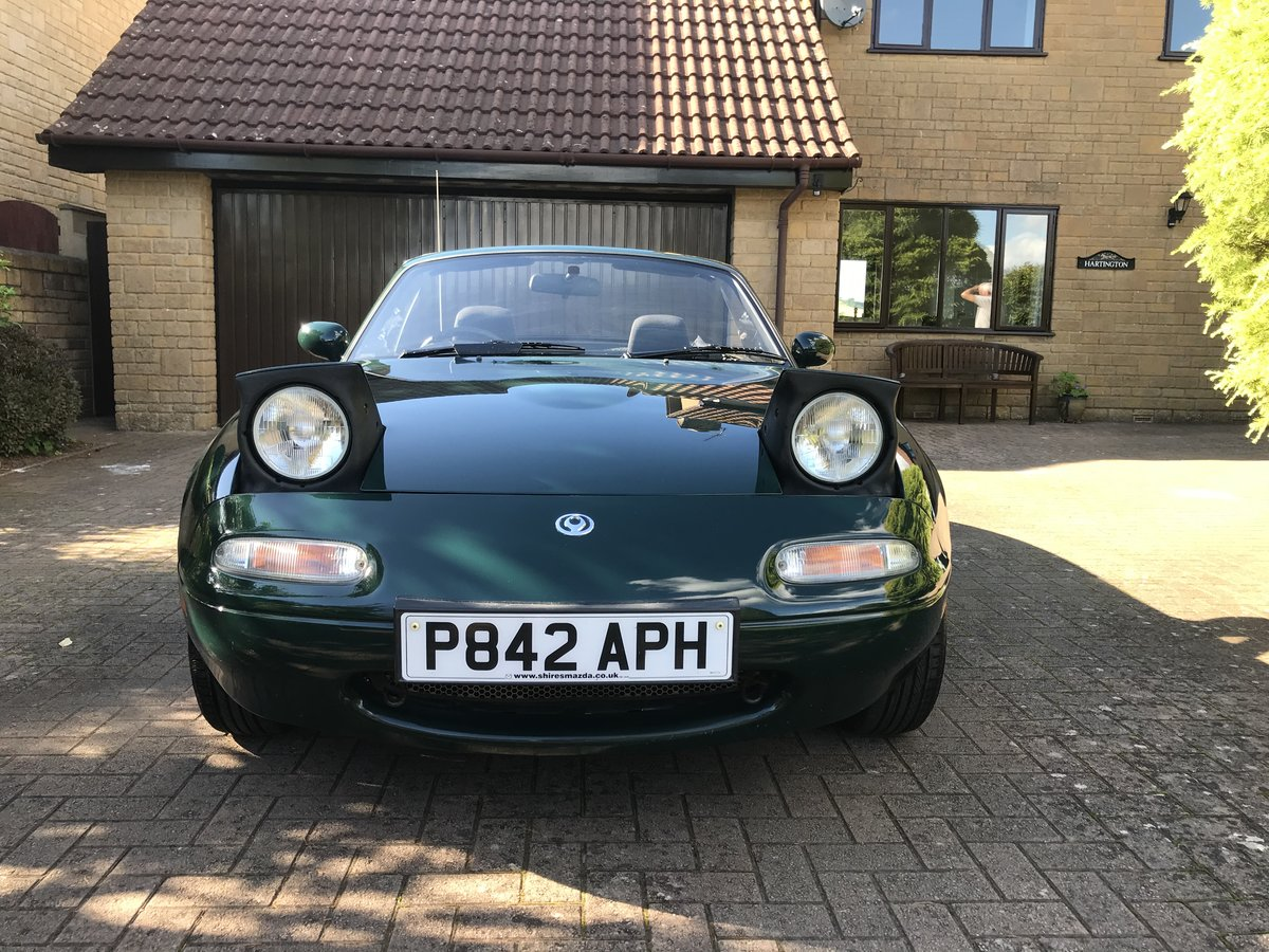 1996 MX5 MK1 1.8 SOLD (picture 2 of 6)