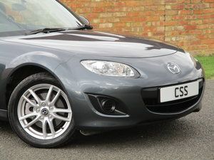 Exceptional low mileage MX5 2.0 SE. MX5 SPECIALISTS