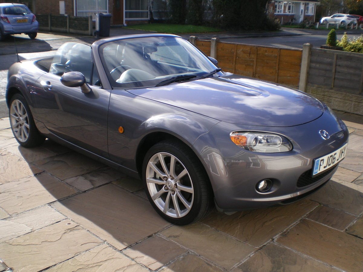 2006 mx5 mk3 sport SOLD (picture 1 of 6)
