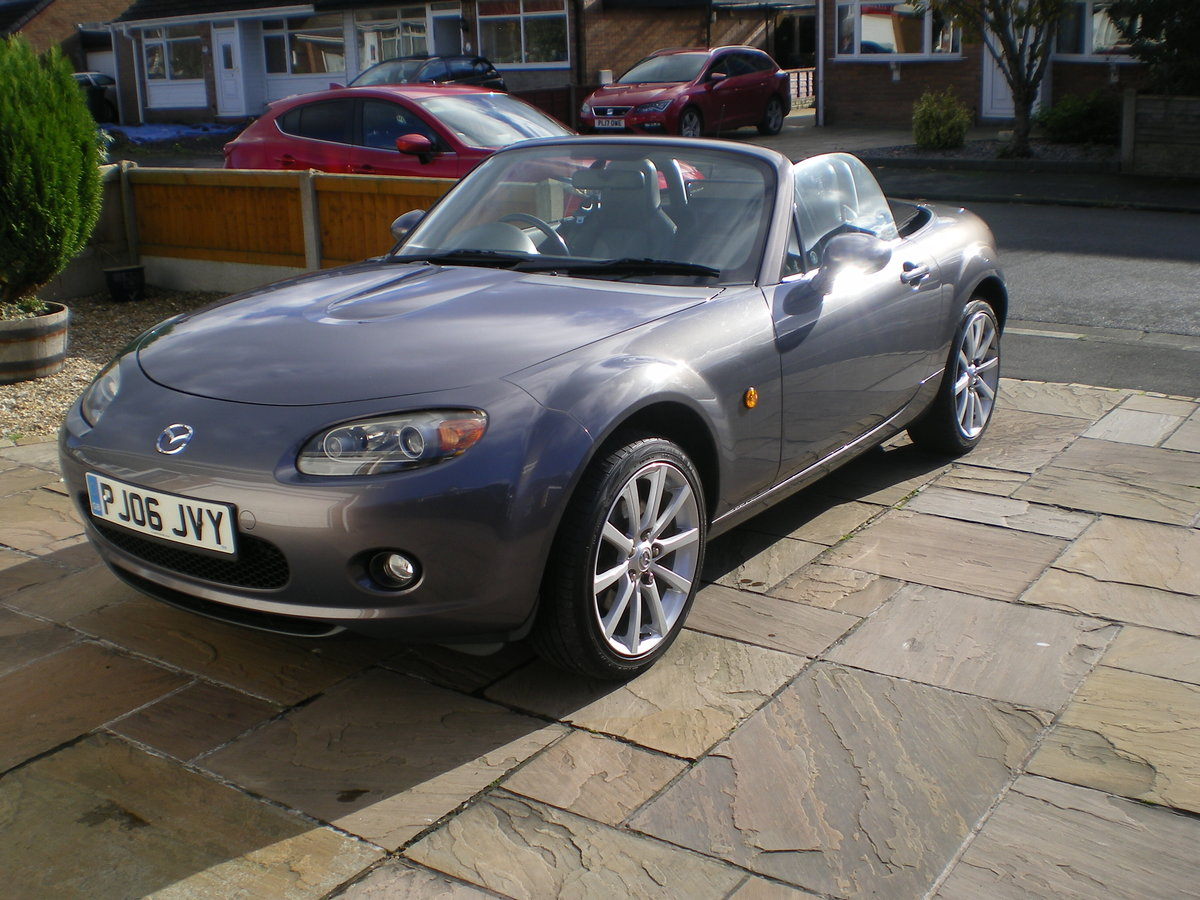 2006 mx5 mk3 sport SOLD (picture 2 of 6)