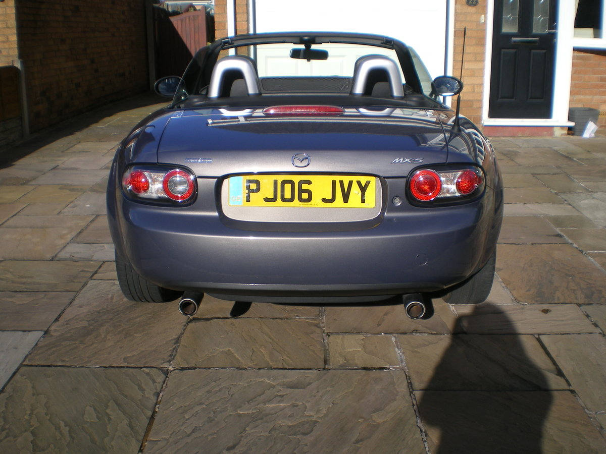 2006 mx5 mk3 sport SOLD (picture 5 of 6)