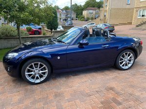 MX-5 NC Roadster Coupe 2.0 Sport Tech