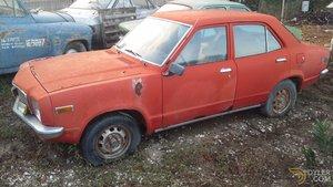 Mazda 818 STC 4door