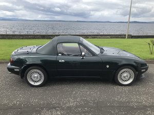 MX5 Mk1 VR Limited 1.8 Eunos Roadster 1996