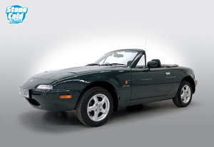 Picture of 1996 Mazda MX-5 Monaco • DEPOSIT TAKEN • SOLD