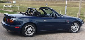 1995 mx5 eunos rs ltd