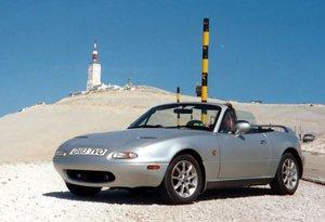 1990 Mk1 (NA) Silver