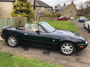 Picture of 1993 Mazda MX-5 / Eunos Roadster V-Spec 1.6 Manual